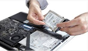 Notebook Hard Drive Recovery